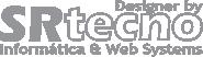 SRtecno Informática % Web Systems